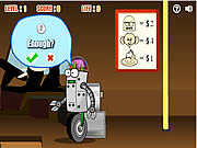 Play Bus drivers math Game