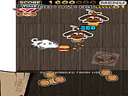 Play Kibble katchers Game
