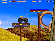 Play Super tractor Game