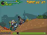 Play Bicycle drag 2 Game