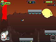 Play Flood runner armageddon Game