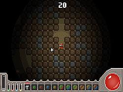 Magic Miner game