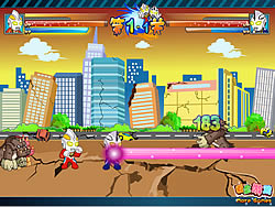 juego Ultraman 6