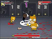 Portal Defender game