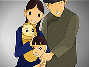 Watch free cartoon The Promise of Home
