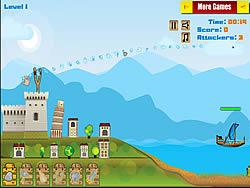 Rom Castle game