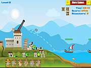 Play Rom castle Game