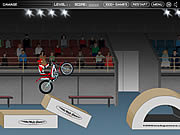 Play Bike trial Game
