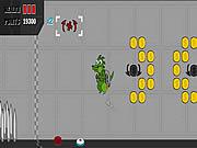 Play Dino jeff adventure 2 Game