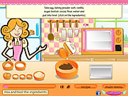 Play Double delicious brownies Game