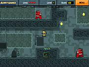 Striped Escape game