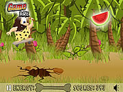 Play Prehistoric skater Game