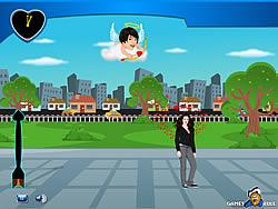Cupid Joe Jonas game