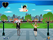 Cupid Joe Jonas game