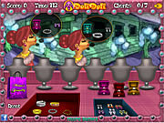 Play Minas jewelry shop Game