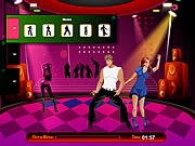 Play Disco flirt Game