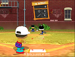 baseball online games