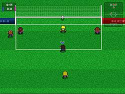 Juega al juego gratis Sexy Football