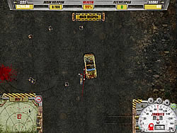 Zombocalypsis game