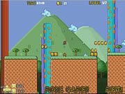 Mario Adventures game