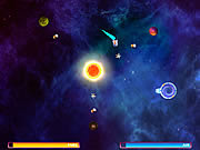 Play Star navigator Game