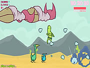 Play Bird smasher 2 Game