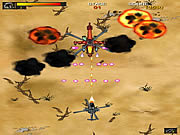 Play Battlefield airwolf Game