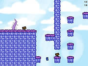 Chơi trò chơi miễn phí Blobs Adventure