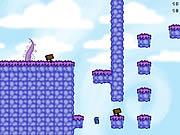 Blobs Adventure  game