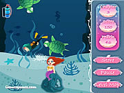 Play Diving for love Game