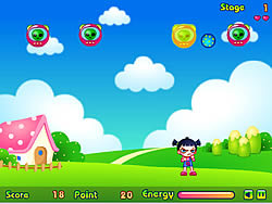 Danger Girl game