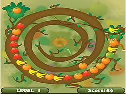 Gioca gratuitamente a Fruit Twirls