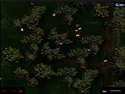 Virus - Beginning of End game