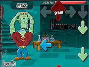 Monsters gone wild Gioco