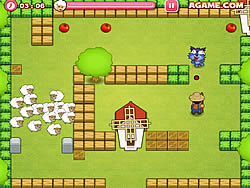 Farm Doggie game