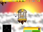Play Sky cab Game