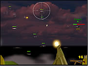 Play Air gunner Game