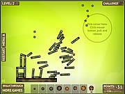 Cubium game