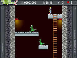Cable Capers 2 game