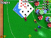 Micro Motors game