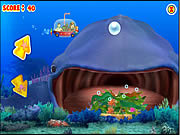 Play Save the sea creatures Game