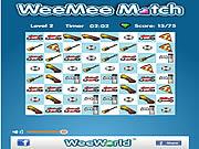 Chơi WeeMee Match miễn phí