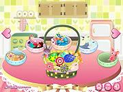 Play Easter basket maker Game
