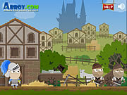 Play Gilberd the knight Game