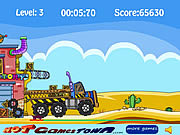 SuperTruck game