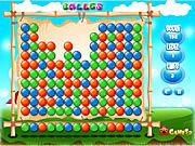 Balles game