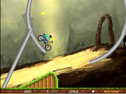 Play Super bike ride Game