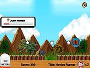 Jumbo Adventure game