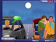 Play Kissing rikshaw Game
