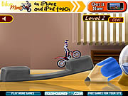 Play Bike mania arena 4 Game